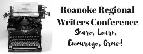Roanoke Regional Writers Conference