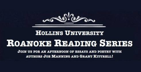 Joe and Grant Reading